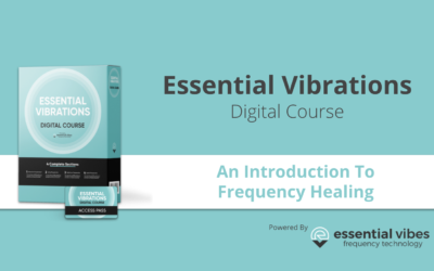 Essential Vibrations Digital Course